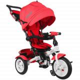 Tricicleta Neo Air Red - Tricicleta copii