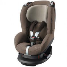 Scaun Auto Tobi 9-18 kg + Husa CADOU Earth Brown - Scaun auto copii Maxi Cosi, 1 (9-18 kg)