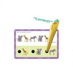 Carduri Junior Hot Dots Mare - Joc board game Educational Insights