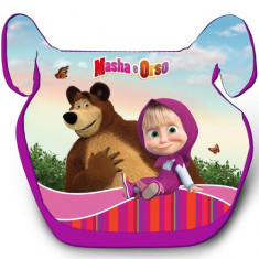 Inaltator Auto Masha and the Bear