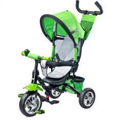 Tricicleta Timmy Green - Tricicleta copii