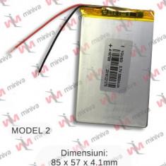 Baterie acumulator tableta 3.7V 3000mAh M2