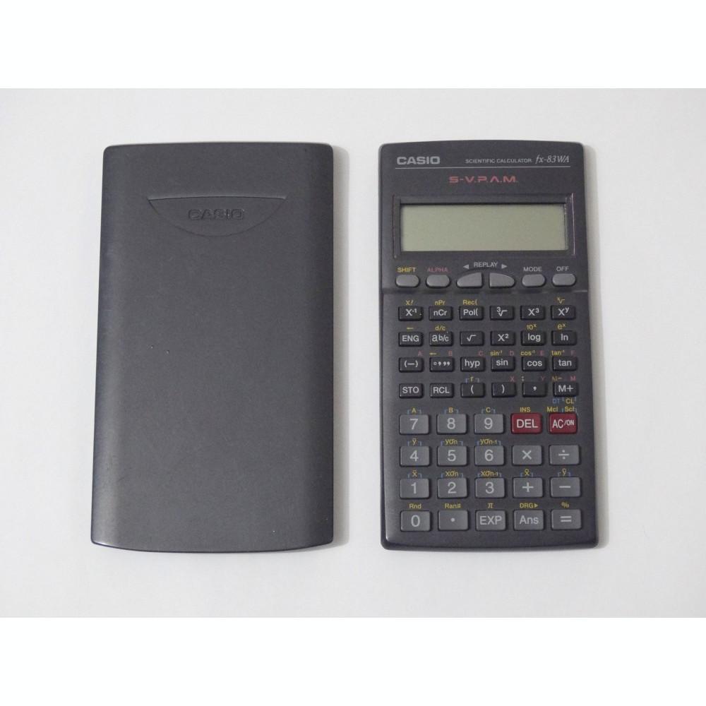 Calculator Stiintific Casio Fx