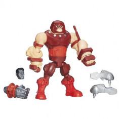 Figurina Super Hero Mashers Juggernaut - Figurina Povesti Hasbro