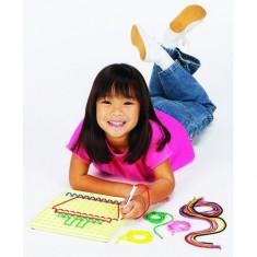 Kit Desenam cu Sfori - Jocuri arta si creatie Educational Insights