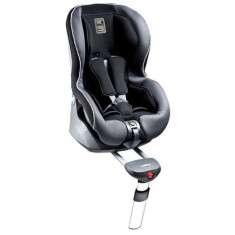 Scaun Auto SPF1 SA-ATS 9-18 kg Carbon - Scaun auto copii grupa 0-1 (0-18 kg) Kiwy, 0-1 (0-18 kg), Isofix