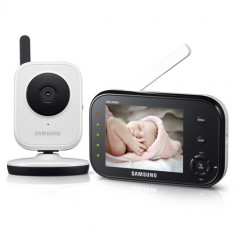 Monitor Video SEW-3036 - Baby monitor Samsung