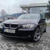 Bmw de vanzare, An Fabricatie: 2007, Motorina/Diesel, 251000 km, 2000 cmc, Seria 3