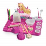 Setul Micului Artist Barbie, Faro
