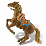 Figurina Cal de Cowboy, Bullyland