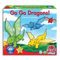 Joc de Societate Intrecerea Dragonilor - Joc board game