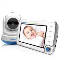 Set Supreme Connect - Baby monitor Luvion