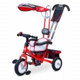 Tricicleta Derby Red - Tricicleta copii