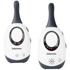 Interfon Simply Care cu Adaptori Inclusi - Baby monitor Babymoov