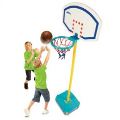 All Surface Basketball - Spatiu de joaca
