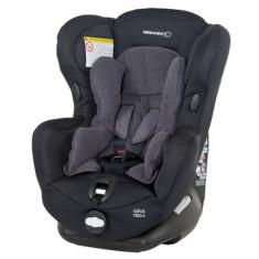 Scaun Auto Iseos Neo Plus 0-18 kg + Husa CADOU Total Black - Scaun auto copii grupa 0-1 (0-18 kg) Bebe Confort, 0+ -1 (0-18 kg), Opus directiei de mers