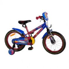 Bicicleta Barcelona 16 inch - Bicicleta copii