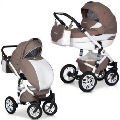 Carucior Durango 2 in 1 Latte - Carucior copii 2 in 1 Euro-cart