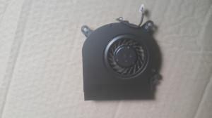 Ventilator DELL LATITUDE E6500 Precision M4400 0YP387  ca NOU - varianta 4 pini