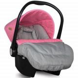 Cosulet Auto LifeSaver 0-13 kg 2016 Rose City Girl - Scaun auto copii, 0+ (0-13 kg)