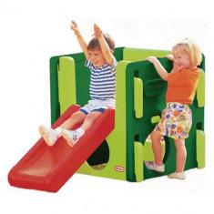 Spatiu de Joaca Junior 447A - Casuta copii Little Tikes
