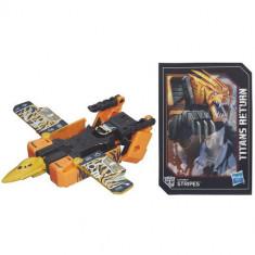 Figurina Transformers Titans Return Stripes