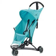 Carucior Yezz Blue Loop - Carucior copii 2 in 1 Quinny