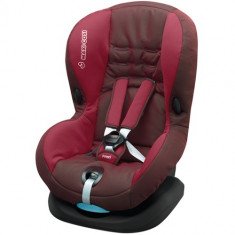 Scaun Auto Priori SPS 9-18 kg Carmine - Scaun auto copii Maxi Cosi, 1 (9-18 kg)