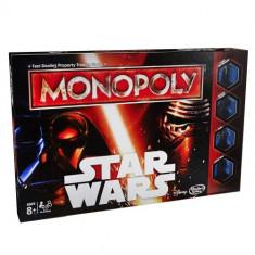Joc de Societate Monopoly Star Wars - Joc board game