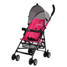 Carucior Sport Buggy Boo Violet - Carucior copii 2 in 1 DHS Baby