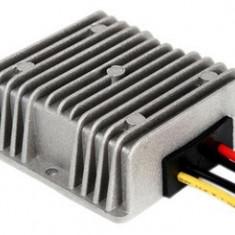 Invertor pentru sirocol, Webasto, Eberspacher, convertor 12-24V, 10A, 240W - Invertor curent