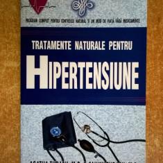 A. Thrash, s.a. - Tratamente naturale pentru hipertensiune