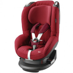 Scaun Auto Tobi 9-18 kg + Husa CADOU Robin Red - Scaun auto copii grupa 0-1 (0-18 kg) Maxi Cosi, 1 (9-18 kg), Rosu