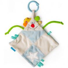 Paturica Kooky - Jucarie pentru patut Taf Toys