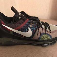 Nike KD 8 SE - Adidasi barbati Nike, Marime: 47, Culoare: Negru