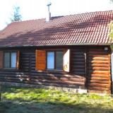 Cabana la Munte - Coada Lacului - Lesu - Casa de vanzare, 100 mp, Numar camere: 4, Suprafata teren: 900