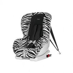 Scaun Auto VERSAFIX Smart Zebra 9-18 kg - Scaun auto copii grupa 0-1 (0-18 kg) Romer, 0-1 (0-18 kg), Isofix