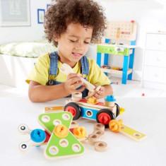 Set de Constructie Basic