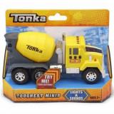 Camion cu Mixer