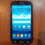 Samsung Galaxy S3-i9300 - Telefon mobil Samsung Galaxy S3, Negru, 16GB, Neblocat, Quad core, 2 GB