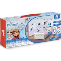Kit Decor Disney Frozen 2016 - Decoratiuni petreceri copii