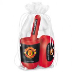 Set de Igiena Manchester United - Cosmetice copii