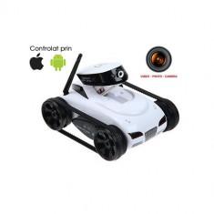 I-Spy Tank Control Android/iPhone - Masinuta BigBoysToys