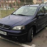 Opel Astra G 2003 Euro 4, Motorina/Diesel, 186000 km, 1686 cmc
