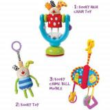 Kit Cadou Kooky, Taf Toys