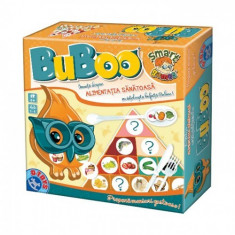 BuBoo - Alimentatia Sanatoasa