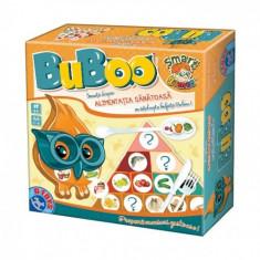 BuBoo - Alimentatia Sanatoasa - Jocuri arta si creatie D-Toys