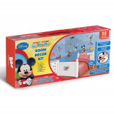 Kit Decor Mickey Mouse Clubhouse - Tapet