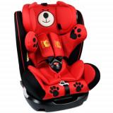 Scaun Auto cu Isofix Mos Martin 0-36 kg Red
