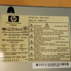 Sursa PC HP PS-5341-4CF 340 Watt